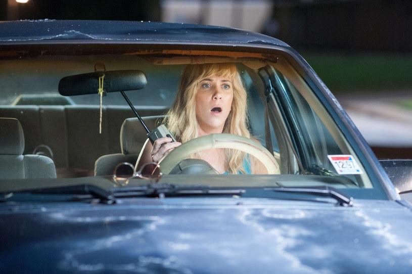 """Kristen Wiig, choć jest wszechstronną aktorką, występuje głównie w komediach. Najbardziej znany tytuł z jej filmografii - """"Druhny"""" (2011), przyniósł jej nominację do Złotego Globu dla najlepszej aktorki i nominację do Oscara za współautorstwo scenariusza."""