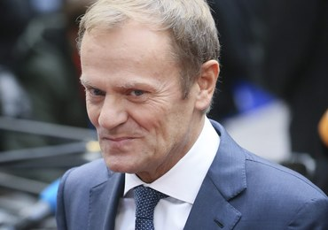 Rozłam w PiS w sprawie przyszłości Tuska w Radzie Europejskiej?