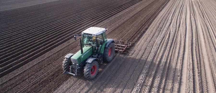 """Rolnik będzie mógł """"dorobić"""" do wysokości minimalnego wynagrodzenia, bez konieczności rezygnacji z ubezpieczenia w KRUS - zakłada nowela ustawy i ubezpieczeniu społecznym rolników, uchwalona przez Sejm."""