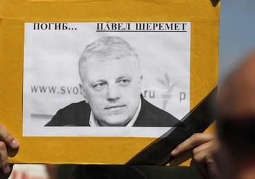 Ukraińskie bataliony ochotnicze mogą być zamieszane w morderstwo Pawła Szeremeta
