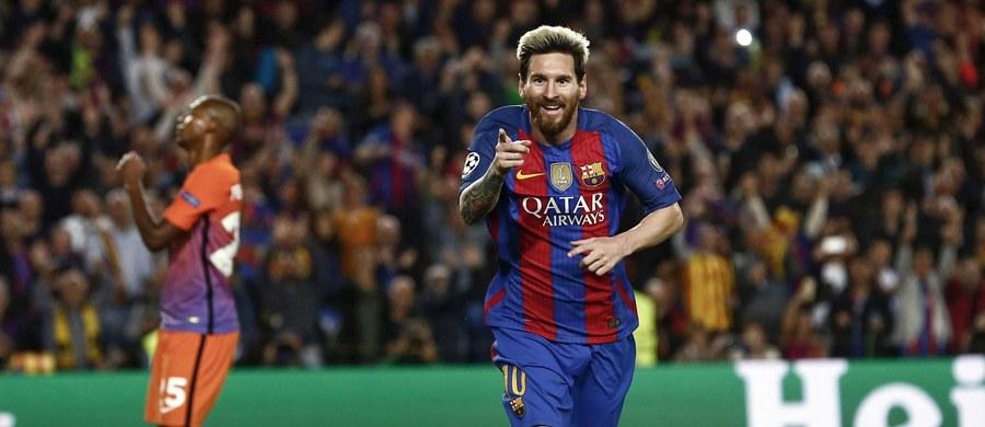 Lionel Messi wraca po przerwie spowodowanej kontuzją do reprezentacji Argentyny. Piłkarz Barcelony został powołany na wyjazdowy mecz eliminacji mistrzostw świata z Brazylią, który odbędzie się 10 listopada, a także na spotkanie u siebie z Kolumbią pięć dni później.