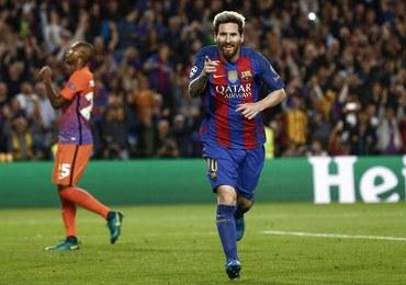Messi wraca do argentyńskiej kadry po kontuzji