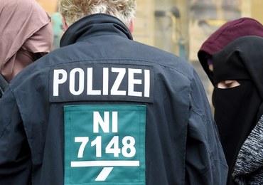 Niemcy czują się coraz mniej bezpiecznie. Na dworcach obawiają się o swoje życie