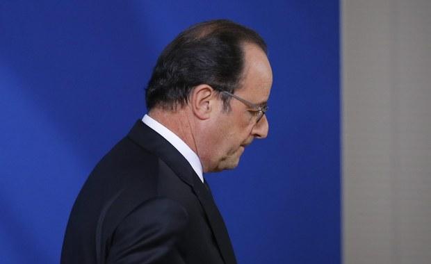 """Dziennik """"Le Figaro"""" cytuje w sobotę wypowiedź sekretarza francuskiej Partii Socjalistycznej (PS) Jean-Christophe'a Cambadelisa, który ostrzega, że żaden z kandydatów lewicy nie ma szans na dotarcie do drugiej tury wyborów prezydenckich w 2017 roku."""