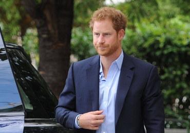 """Książę Harry będzie pobierał nauki u """"zaklinacza koni"""""""