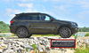 Jeep Grand Cherokee 3.0 CRD 75th Anniversary – test