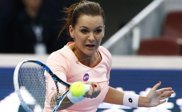 Po dobrych występach w Azji, niektórzy są zdania że Agnieszka Radwańska jest jedną z głównych faworytek do końcowego triumfu w Singapurze. Krakowianka jeszcze nigdy w karierze nie wygrała żadnego turnieju dwa razy z rzędu, ale w grupie będzie rywalizować z zawodniczkami które są w jej zasięgu: Karoliną Pliškovą, Garbine Muguruzą i Swietłaną Kuzniecową.