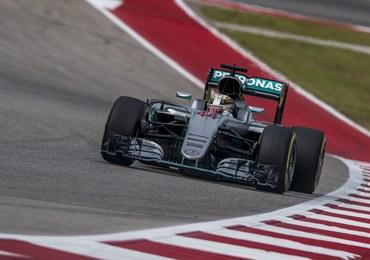 Formuła 1: Hamilton wygrał Grand Prix USA w Austin