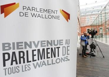 CETA: Ultimatum mija wieczorem, wszystko zależy od Walonii
