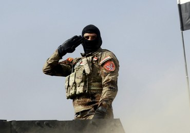 CNN: Kurdyjscy bojownicy zbliżyli się na 8 km do Mosulu. Dojdzie do walk ulicznych?