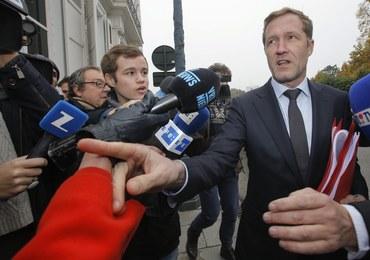 """CETA na razie martwa. Belgia potwierdziła swoje """"nie"""""""