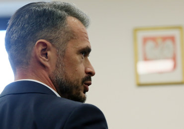 Sławomir Nowak przyjął obywatelstwo Ukrainy
