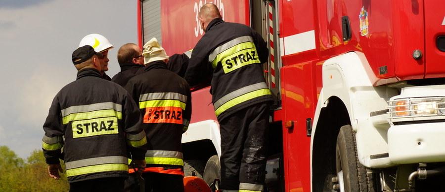 Do awarii akumulatorów doszło w internacie w wielkopolskiej Trzciance. Po wycieku trzy osoby zostały zabrane do szpitala. Sześcioro z poszkodowanych opatrzono na miejscu. Informację o zdarzeniu dostaliśmy na Gorącą Linię RMF FM.
