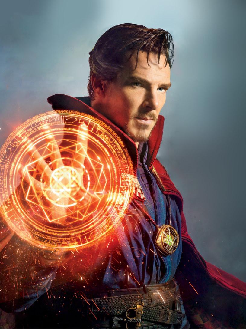 W środę, 26 października, filmowe uniwersum Marvela wzbogaci się o kolejnego superbohatera. Tytułowy Doktor Strange to były chirurg, który zostaje czarodziejem, aby walczyć z siłami ciemności i tym samym ocalić świat.