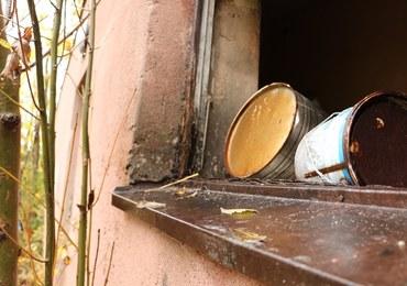 Poszukiwany właściciel nielegalnego, cuchnącego wysypiska w Czołówku
