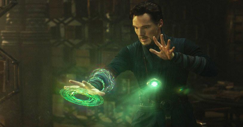 """W Londynie w poniedziałek, 24 października, odbyła się premiera kolejnej produkcji studia Marvel, filmu """"Doktor Strange""""."""