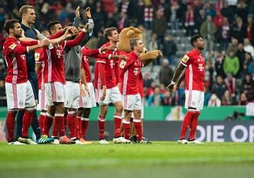 Puchar Niemiec: Awans Bayernu i Borussii Dortmund do 1/8 finału