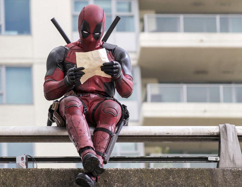 """Fani """"Deadpoola"""" szukają poparcia. Chcą, by sequel ich ulubionego filmu wyreżyserował Quentin Tarantino."""