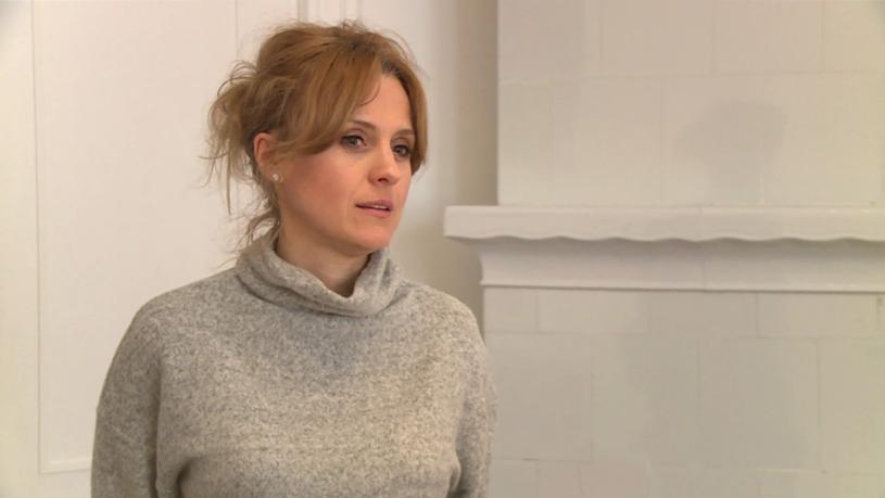 Aleksandra Woźniak nie popiera Ogólnopolskiego Strajku Kobiet. Twierdzi, że jest zwolenniczką obecnej ustawy aborcyjnej i nie chce, by uległa ona zmianie. Przyznaje, że zupełnie nie poruszyło jej wyznanie Natalii Przybysz, która publicznie przyznała się do dokonania aborcji.