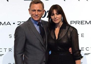 James Bond to flirciarz, nie umie pracować w zespole. Dziś byłby bez pracy
