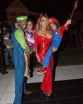 Mariah Carey zaskoczyła fanów kostiumem na Halloween