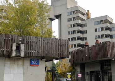 Rosja musi zwrócić Polsce zrujnowany i opuszczony budynek w Warszawie