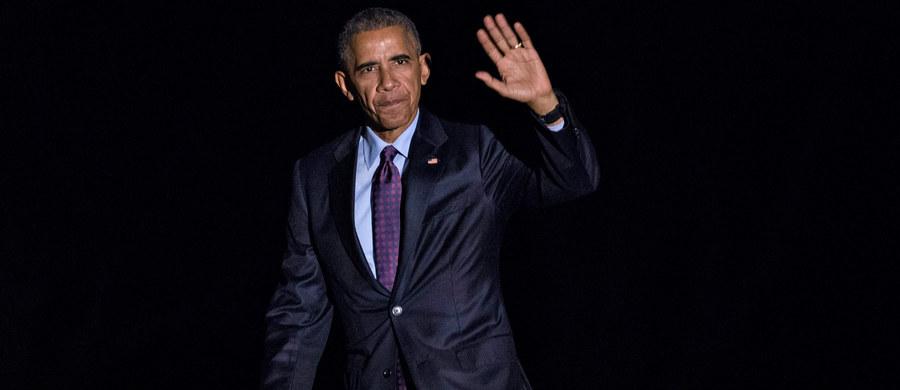 W ramach najnowszej tury swych ułaskawień prezydent Barack Obama zmniejszył wymiar kary 98 więźniom - poinformował Biały Dom. Chodzi o osoby skazane za przestępstwa związane z narkotykami.