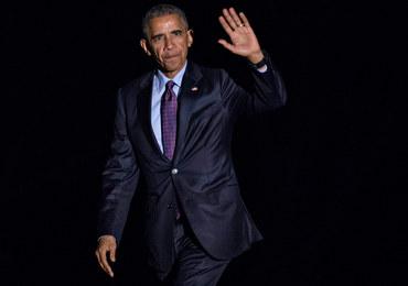 Barack Obama złagodził karę prawie 100 więźniom