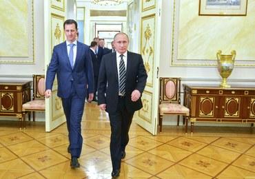 InformNapalm: Rosjanie ukryli na Krymie broń chemiczną Asada