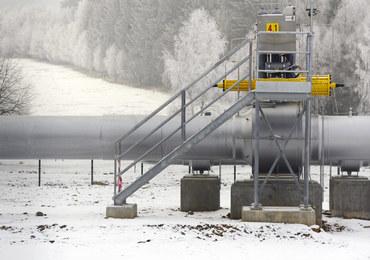 Komisja Europejska udostępnia Rosji większą przepustowość lądowej odnogi Nord Streamu