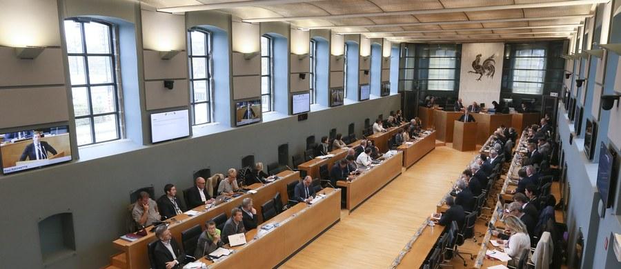 Parlament belgijskiego regionu Walonia dał zielone światło dla podpisania przez rząd federalny Belgii umowy handlowej CETA między Unią Europejską a Kanadą.