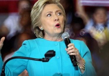 """""""Październikowa niespodzianka"""" przewróci do góry nogami kampanię w USA?"""