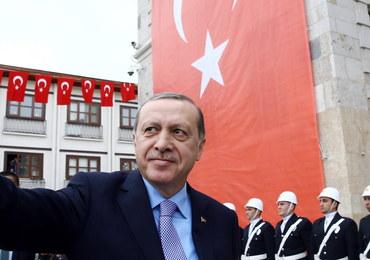 Erdogan: Zgłosimy do parlamentu projekt w sprawie kary śmierci