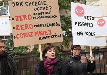 Nowy tydzień w polityce: Reforma edukacji, emerytury i Trybunał Konstytucyjny