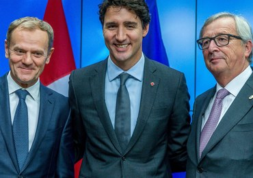 Umowa CETA podpisana. Jakie korzyści dla Polski?