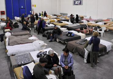 40 tysięcy ludzi we Włoszech bez dachu nad głową po trzęsieniu ziemi