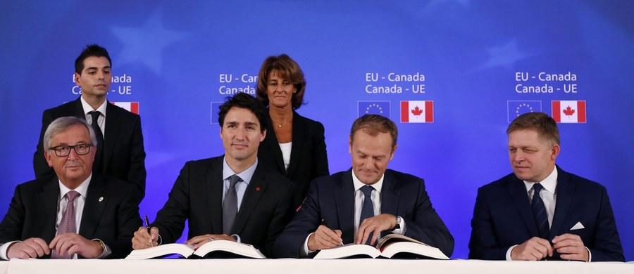 W Belgii zawrzało po aroganckich wypowiedziach eurourzędników na temat Walonii. Ten niewielki, francuskojęzyczny region do końca negocjował warunki umowy handlowej z Kanadą, zmuszając wszystkich do przełożenia ceremonii podpisania CETA o trzy dni.
