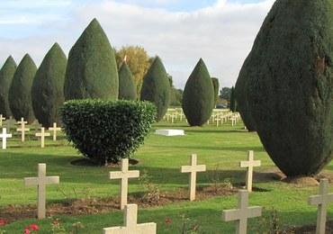 Cmentarz Gunnersbury i w Grainville. Odwiedzamy polskie groby za granicą