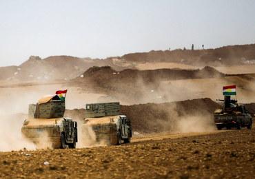 """Irackie wojska wkraczają do Mosulu. """"Walczą teraz w dzielnicy Al-Karama"""""""