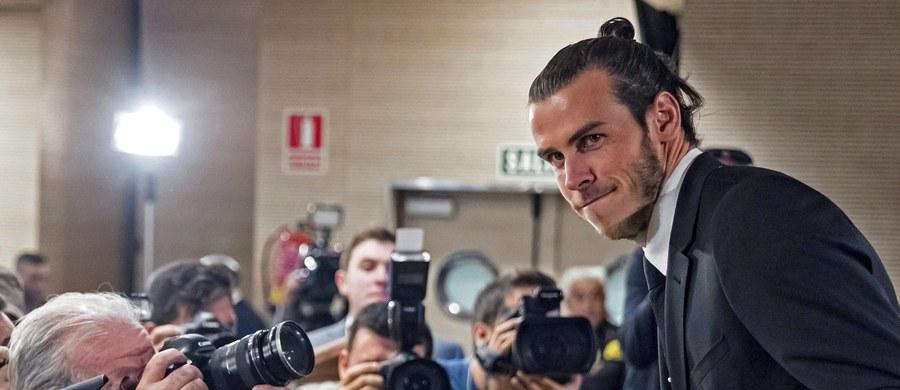 """Gareth Bale przyznał, że przejście do Realu Madryt w 2013 roku zmieniło go. Początek pobytu w stolicy Hiszpanii był dla niego ciężki, ale później zaczął tam spełniać swoje marzenia. """"To zdecydowanie była słuszna decyzja"""" - powiedział o swoim transferze."""