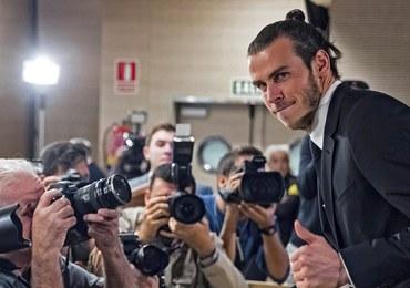Gareth Bale: Przejście do Realu zmieniło mnie. To zdecydowanie była słuszna decyzja