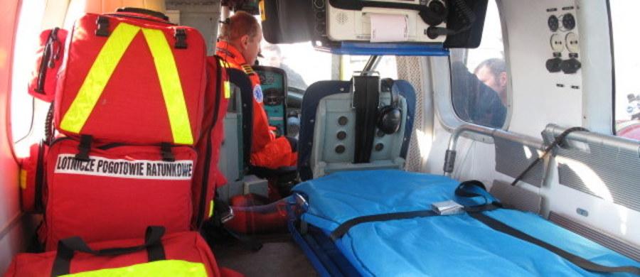 Ministerstwo Zdrowia rezygnuje z konieczności budowania przez szpitale mające oddział ratunkowy lądowisk dla helikopterów. Projekt rozporządzenia w tej sprawie trafił właśnie do konsultacji społecznych.