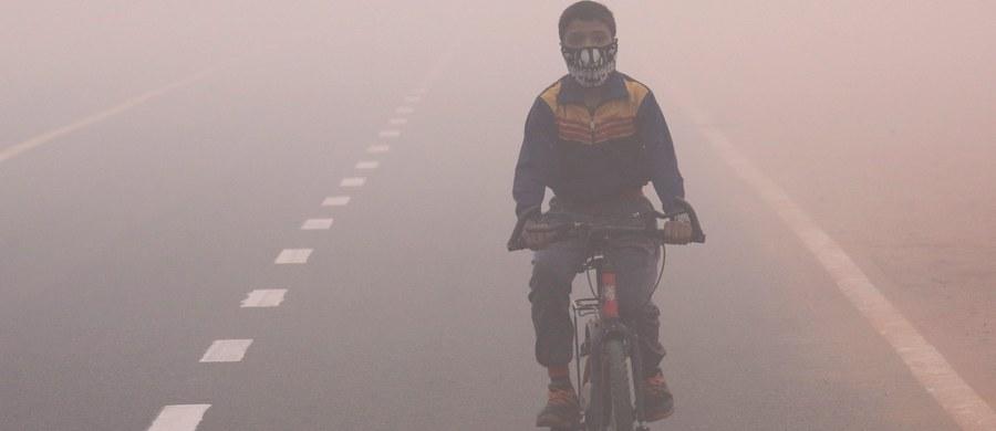 Co siódme dziecko oddycha powietrzem, którego zanieczyszczenie sześciokrotnie przekracza normy WHO - stwierdza specjalny raport, który UNICEF opublikował na tydzień przed rozpoczynającą się 7 listopada światową konferencją klimatyczną w Marrakeszu. Oznacza to, że niemal 300 milionów dzieci na naszym globie, w tym 220 milionów w południowej Azji, jest narażonych na choroby układu oddechowego, upośledzające m.in. rozwój układu krążenia i mózgu dziecka.