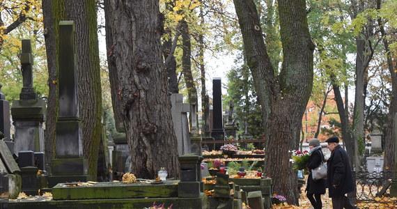 1 listopada obchodzimy uroczystość Wszystkich Świętych. Tego dnia wierni odwiedzają groby bliskich: zapalają znicze, modlą się za zmarłych, skłądają okolicznościowe wieńce i wiązanki. Zwyczaj ten jest także praktykowany przez osoby bezwyznaniowe i niewierzące, jako wyraz pamięci oraz oddania czci i szacunku zmarłym.