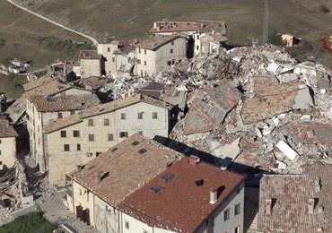 Trzęsienie ziemi nie zniszczyło kulinarnego skarbu Umbrii - soczewicy