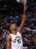 Liga NBA - DeRozan imponuje skutecznością, Toronto wygrywa z Denver