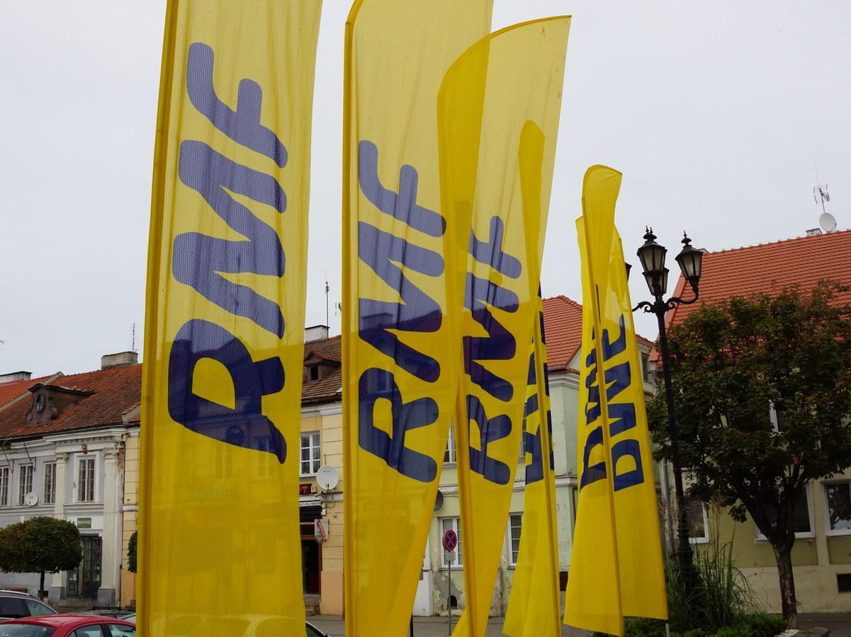 Twoje Miasto w Faktach RMF FM: Odwiedzimy Ktrzyn! - RMF