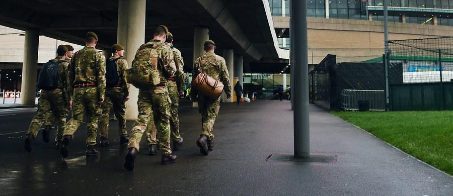 Jogging może być niebezpieczny dla żołnierzy - brytyjscy dowódcy ostrzegają swoich podopiecznych przed używaniem internetowych aplikacji, które rejestrują ich ulubione trasy do biegania.