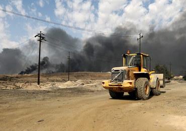 Irackie wojsko weszło do Mosulu. Ruszyła batalia o odbicie miasta z rąk ISIS