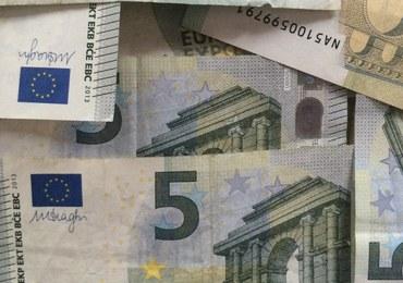 12 mln podrobionych euro na dnie zbiornika retencyjnego